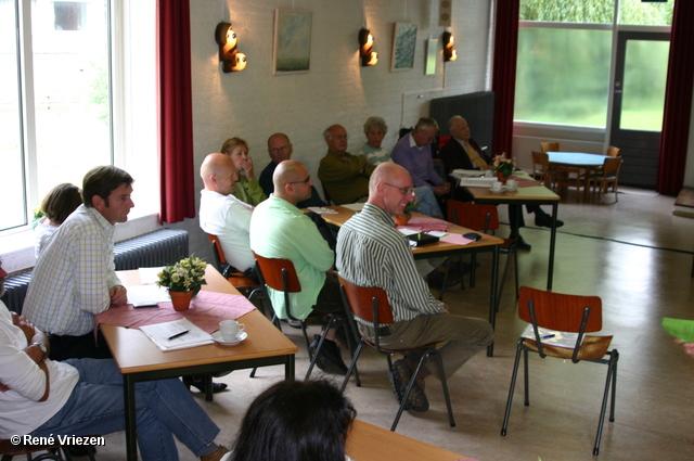 René Vriezen 2007-09-14 #0014 Bijeenkomst Krachtwijk Presikhaaf 14-09-2007