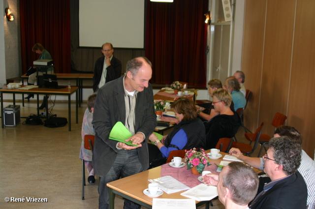 René Vriezen 2007-09-14 #0013 Bijeenkomst Krachtwijk Presikhaaf 14-09-2007