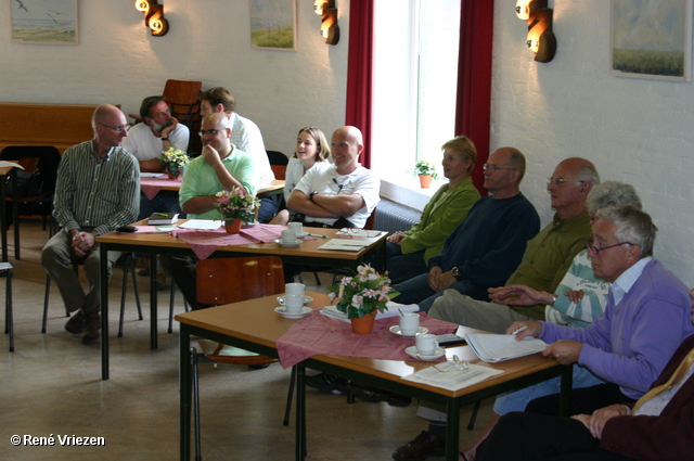 René Vriezen 2007-09-14 #0012 Bijeenkomst Krachtwijk Presikhaaf 14-09-2007