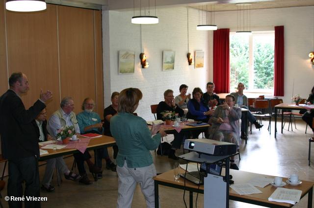 René Vriezen 2007-09-14 #0011 Bijeenkomst Krachtwijk Presikhaaf 14-09-2007