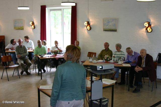 René Vriezen 2007-09-14 #0010 Bijeenkomst Krachtwijk Presikhaaf 14-09-2007