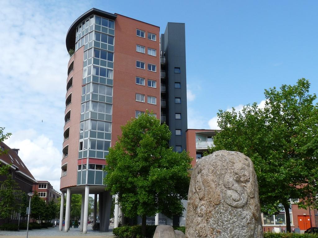 P1100138 - moderne architectuur