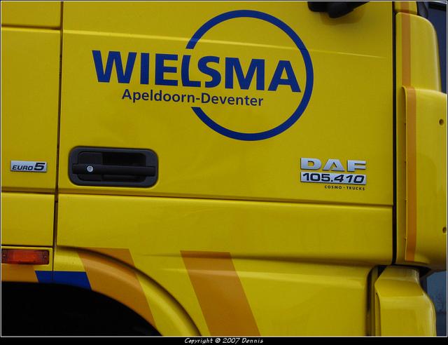 Wielsma5 Wielsma - Apeldoorn / Deventer