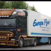 Gerritsen Transport - Dieren