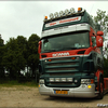 Top Scania R500 - Top transport Scania R500