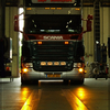 Top transport Scania R500