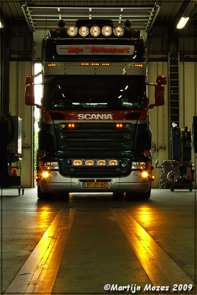 Top Scania R500 Top transport Scania R500