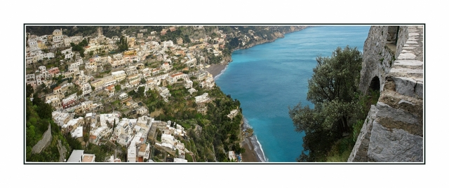 positano Panorama Images