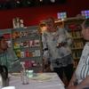 © René Vriezen 2009-06-21 #... - COC-MG Brunch voor gasten L...