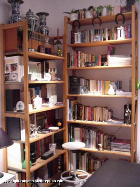 Huis Augustus 2000 28 In huis 2000 en 2001
