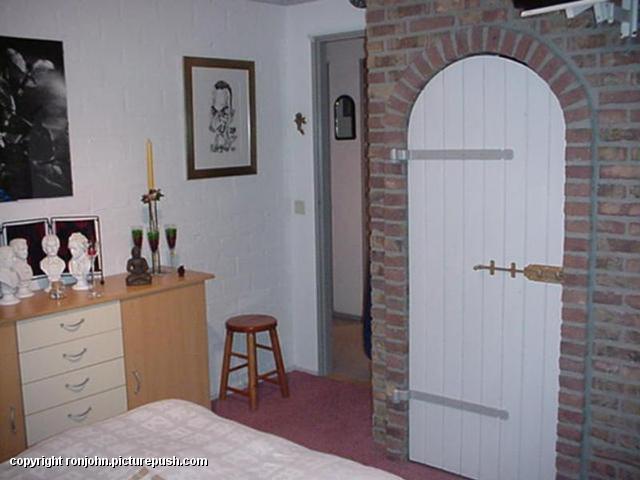 Huis Augustus 2000 33 In huis 2000 en 2001