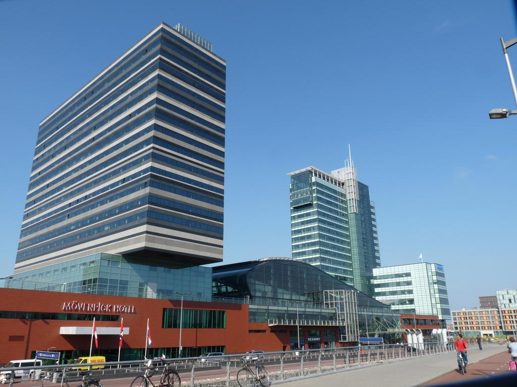P1100477 - moderne architectuur