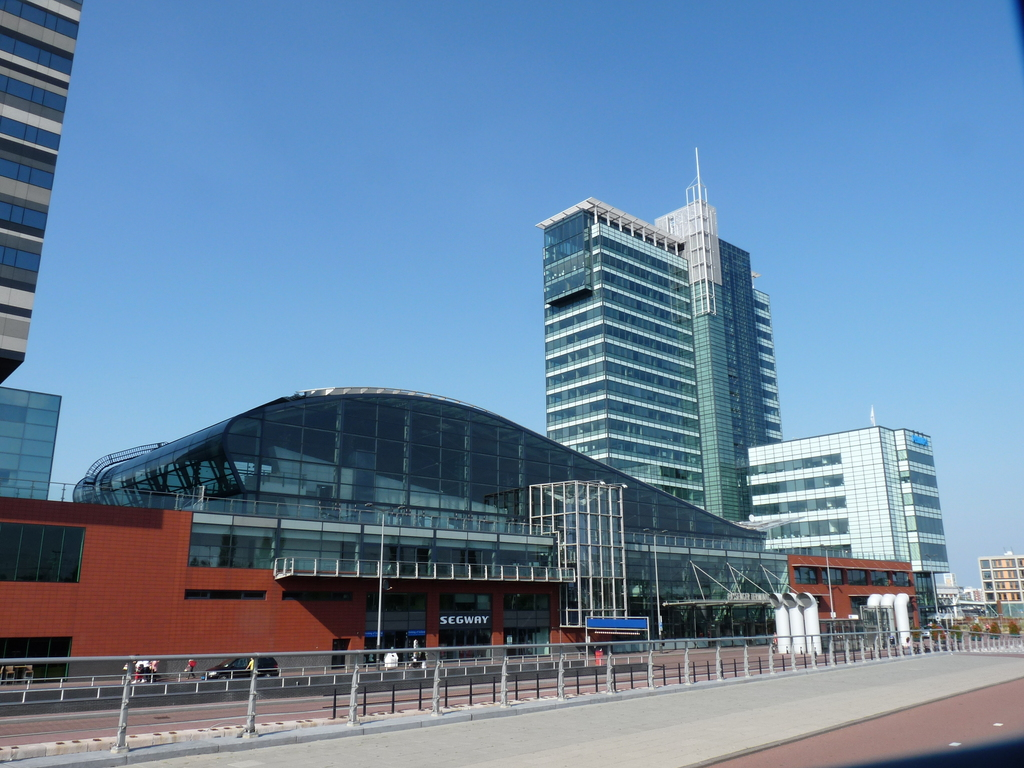 P1100481 - moderne architectuur
