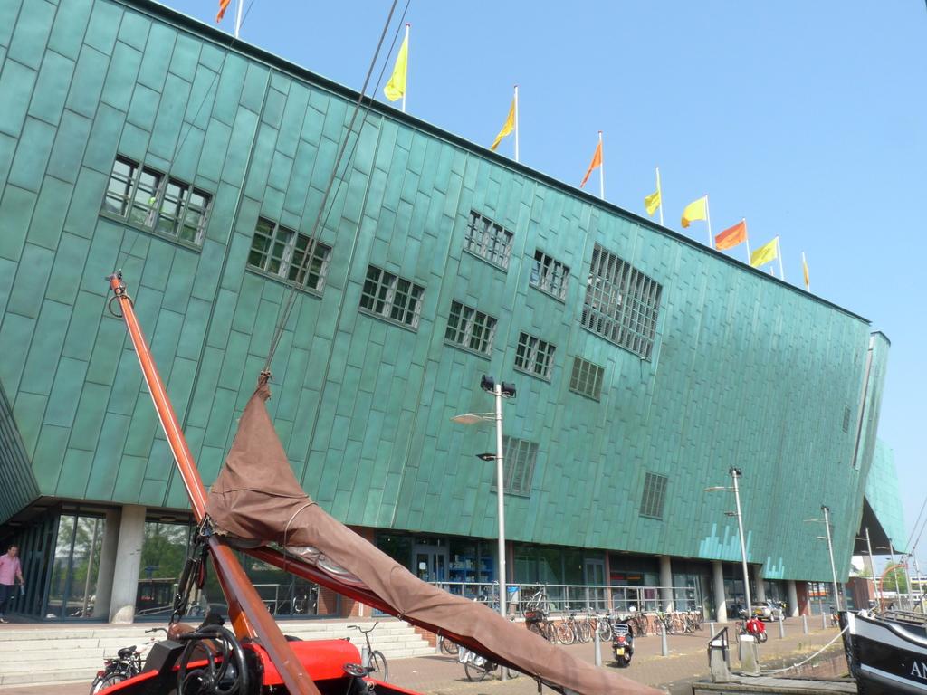 P1100532 - moderne architectuur