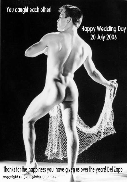 Trouwdag 2006 - van Del Zapo Huwelijk 2006 - De dag erna