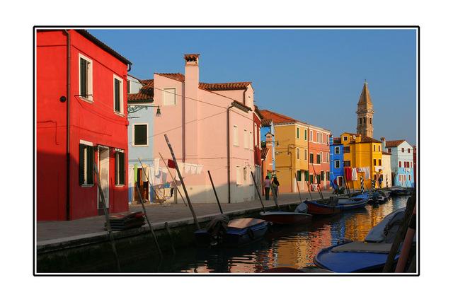 burano 002 Venice & Burano