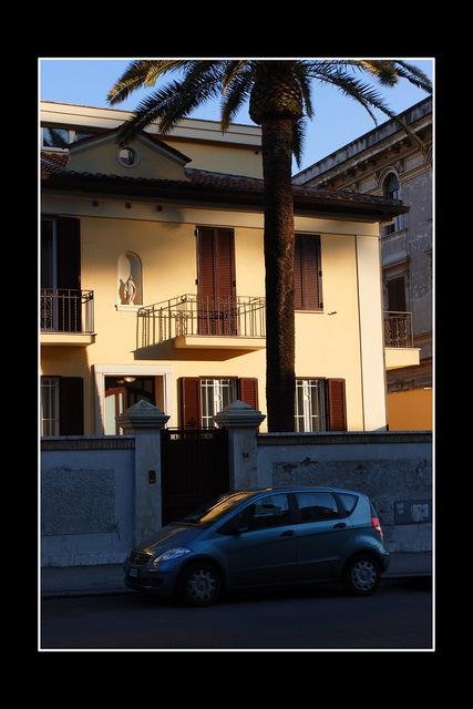 Roma 12 Italy photos