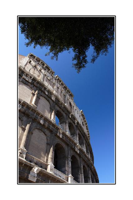Roman Colosseum 04 Italy photos