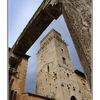 -San Gimignano tower - Italy photos