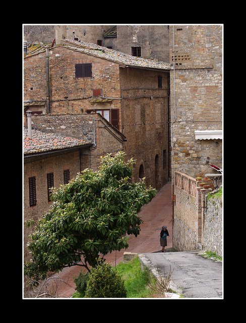 San Gimignano 16 Italy photos
