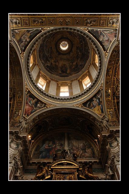 Santa Maria Maggiore 02 Italy photos