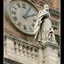 Santa Maria Maggiore clock - Italy photos