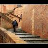 --Siena stair - Italy photos