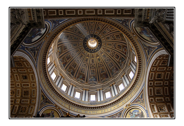 -St Peter's Vatican Italy photos