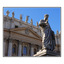 St Peter's Statue - Italy photos