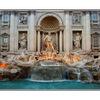 -Trevi fountain - Italy photos