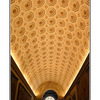 vatican Museum Ceiling - Italy photos