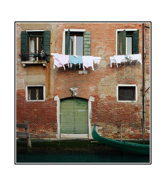 Venezia 01 Venice & Burano