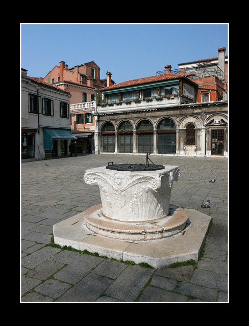 Venezia 18 Venice & Burano