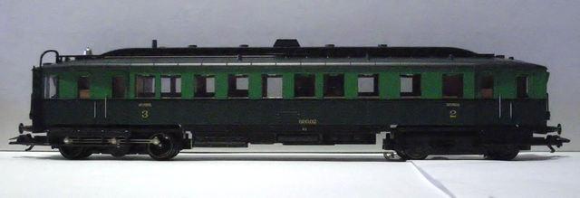 M3426 Treinen
