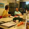 © René Vriezen 2009-07-06 #... - WWP2 Laatste vergadering in...