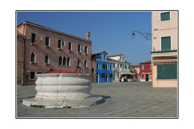 Burano 01 Venice & Burano
