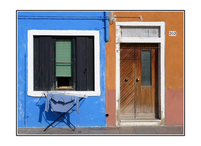 Burano 02 Venice & Burano