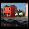 Burano 03 - Venice & Burano