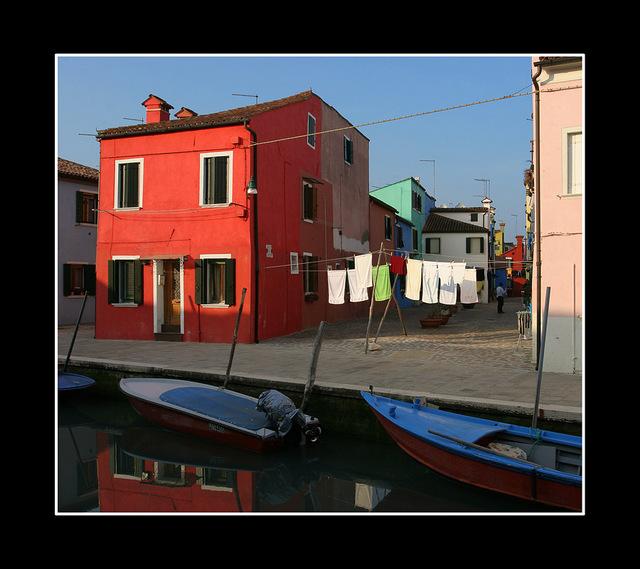 Burano 03 Venice & Burano