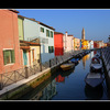 Burano 04 - Venice & Burano