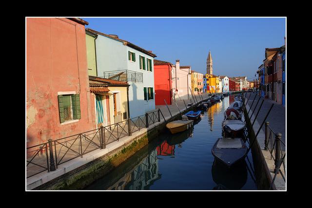 Burano 04 Venice & Burano