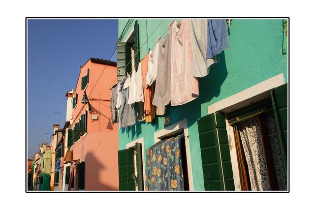 Burano 05 Venice & Burano