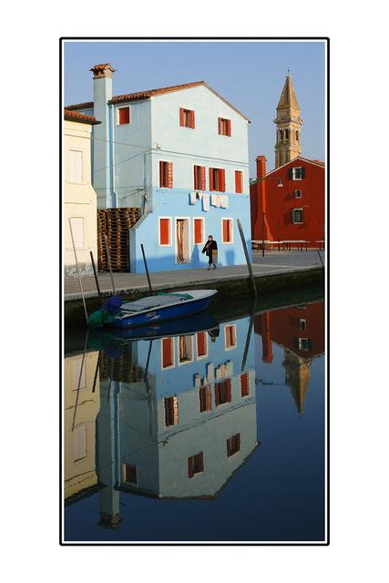 Burano 06 Venice & Burano