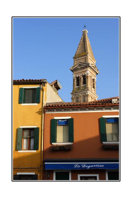 Burano 08 Venice & Burano