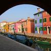 Burano 10 - Venice & Burano