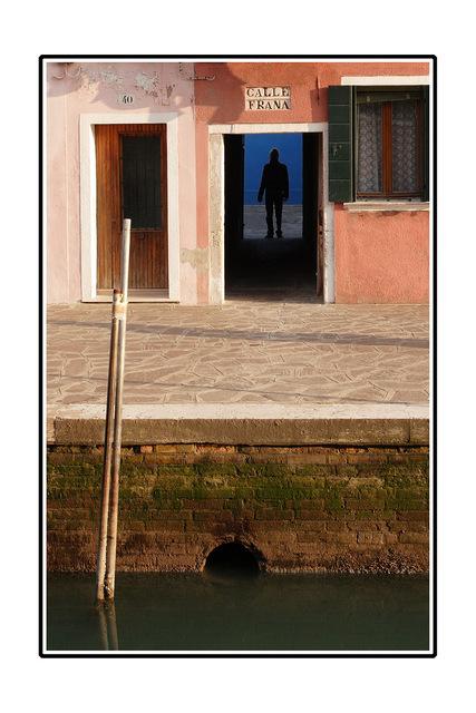 Burano 11 Venice & Burano