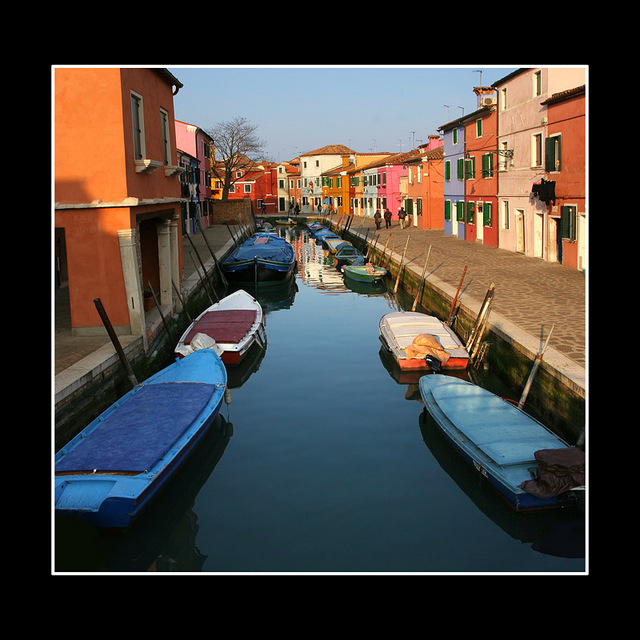 Burano 12 Venice & Burano