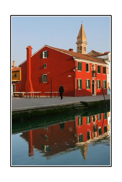 Burano 13fx Venice & Burano