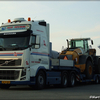 Alf Myhre Volvo FH16 - 540 - Vrachtwagens