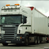 Tipp Frakt AS Scania R620 - Vrachtwagens
